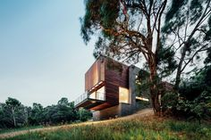 Gallery - Invermay House / Moloney Architects - 1
