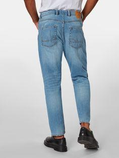 JACK /& JONES Vaqueros para Hombre Jeans Glenn ARIS Slim Fit Stretch Pantalones