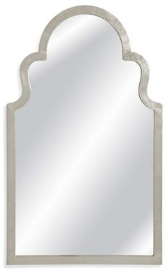 Willa Arlo Interiors Arch Top Vertical Wall Mirror