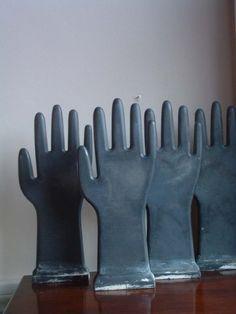 Hand Molds
