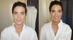 San Francisco Wedding | Top Bridal Makeup Artist Elissya Barel | Fresh Face Makeup: Natalie's Wedding-16 Makeup, 18 Hair- Fresh Face Makeup