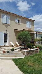 Villa+contemporaine+de++2012+dans+le+centre+de+Maillane,+joli+village+provençal+++Location de vacances à partir de Maillane @homeaway! #vacation #rental #travel #homeaway