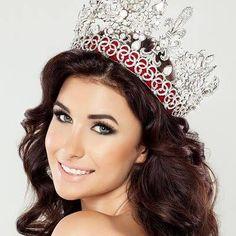 Miss Polski 2014 - Ewa Mielnicka #misspolski2014 #misspolski #winner #najpiekniejszapolka #themostbeautifulgirl