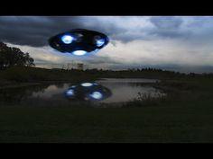 RAPAZ filma UFO/ÓVNI no Brasil e UFÓLOGOS confirmam a AUTENTICIDADE