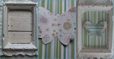 Cuadro de papel DIY para decorar tus paredes