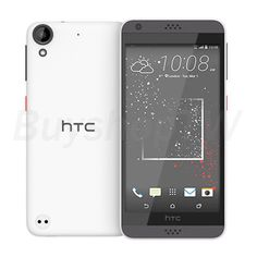 HTC Desire 530 16GB ( Unlocked ) 4G LTE 5in 8MP White #HTC #Bar