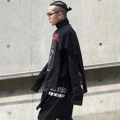 """ถูกใจ 888 คน, ความคิดเห็น 4 รายการ - Kelbin Lei ⭐ Lê Hoàng Anh Khoa (@kelbinlei) บน Instagram: """"I wear what I want  #seoulfashionweek #kelbinlei"""""""