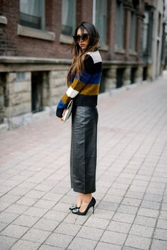 Trend Focus: Striped Obsessed