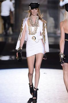 Dsquared² Spring 2013