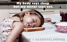 Type 1 Diabetes..