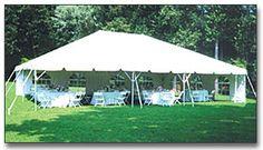 New Jersey Tent Rentals, Party Rentals in New Jersey, Party Rental Equipment in New Jersey