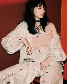 Nana Komatsu for Marie Claire Taiwan January 2018 Nana Komatsu Fashion, Poses, Komatsu Nana, Fan Fiction, Marie Claire, Ulzzang Girl, Look Cool, Japanese Girl, Girl Crushes