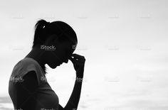 Sadness stock photo 93156057 - iStock