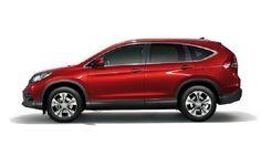 2016 Honda CR-V Images