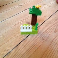 Noget jeg selv har lavet Triangle, Lego, Legos