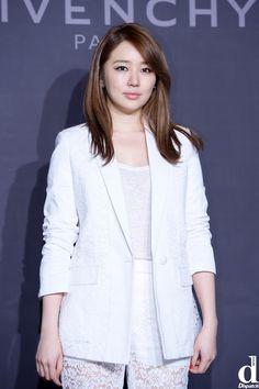 Yun eun hye Yoon eun hye fashion style in my fair lady