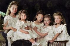 Royal Martyr Children: Precious Jewels of Imperial Russia's Crown, Tsar Nicolas, Tsar Nicholas Ii, Anne Frank, La Familia Romanov, Anastasia, Zar Nikolaus Ii, Tatiana Romanov, Che Guevara, Grand Duchess Olga