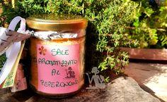 Sale aromatizzato al peperoncino