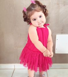 Cute Baby Quotes, Cute Kids Pics, Cute Baby Girl Pictures, Cute Girl Outfits, Baby Girl Dresses, Baby Outfits, Baby Boys, Cute Babies Photography, Cute Baby Wallpaper