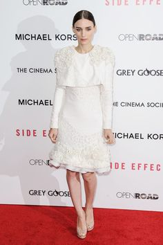 Rooney Mara Photo - Celebs at the 'Side Effects' Premiere