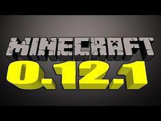 Minecraft Pocket Edition - ВЕРСИЯ 0.12.1 alpha build 8(Обзор/Review)