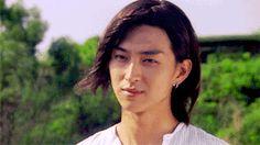 Matsuda Shota in Liar Game.