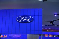 Android Auto: Where are you Ford?