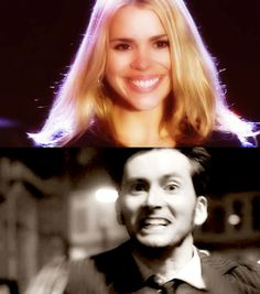Ship it or not, this was one of the most magical moments in Doctor Who and you know it.