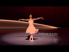 TCHAIKOVSKY ~ MISTY COPELAND - 32 --- 2014 - YouTube Another misty Copland video
