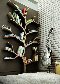 Bookshelves are a great way to stay organized. Use them to display your books, store other items, and maximize your space. But why stick to ...