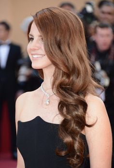 Amazing hair @ Cannes 2012