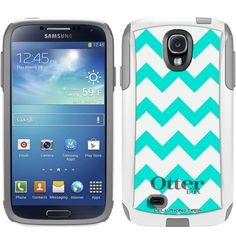 Otterbox Commuter Series Chevron Turquoise and White Pattern Hybrid Case for Samsung Galaxy S4 TrekCovers,http://www.amazon.com/dp/B00EWPKQEY/ref=cm_sw_r_pi_dp_Kjdbtb18XYJQM2NY