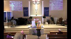 1-17-16 Sunday School Sis.Joyce Turner