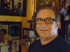 Bob Michelucci - Scope Zombie in Dawn of The Dead