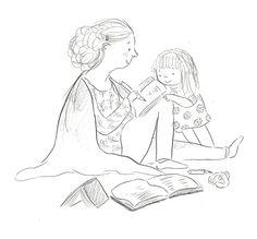 Emma Carlisle - Illustrator
