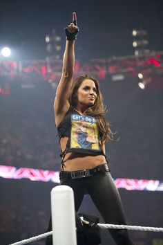 WWE Hall of Fame | WWE Hall Of Fame Diva Trish Stratus Talks WrestleMania, Video Games ...