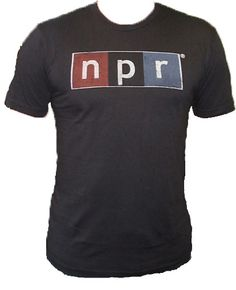NPR - AHHH, I really am the dork hipster who wants this.