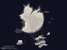 Great Idea T-Shirt - http://teecraze.com/great-idea-t-shirt/ -  Designed by Mathiole      #tshirt #art #fashion #TCRZ