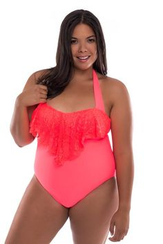 e0250d3128ffd First Look  The New Plus Size Swimsuit Brand- MoxiBlu!