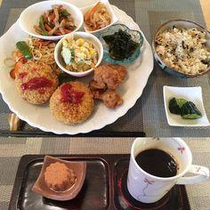 兵庫県加西市の虹色キッチンマクロビディナー #vegan #vegetarian #vegansofjapan #kasai #ヴィーガン #ベジタリアン #動物性不使用 #菜食 #加西 (虹色キッチン)