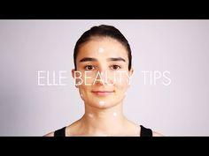 Yüz Yogası: Kaşların Arasına... - YouTube