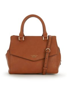 Fiorelli Mia Grab Bag - Tan | very.co.uk