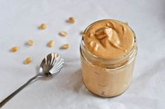 White Chocolate Peanut Butter- Made it and it turned out great! Make sure to let the peanuts process a LONG time (we're talking 5 minutes or more) and it will be creamy as can be.