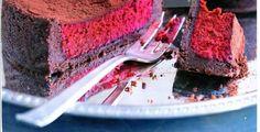 Red Velvet Cheesecakes Donna Hay Magazine