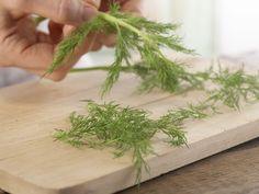 Krabbenrührei Zubereitung Schritt 2 Parsley, Herbs, Food, Eggs, Eten, Herb, Meals, Spice, Diet