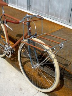 Velo Orange Porteur - Google Search
