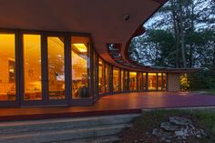 You Can Own One of Frank Lloyd Wright's Final Homes for $2.75 Million - Dwell