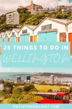 Check out this comprehensive guide, featuring 25 things to do in Wellington, New Zealand.  Free things to do in Wellington | places to visit in Wellington | solo travel Wellington | what to do in Wellington | things to see in Wellington | Wellington attractions | New Zealand travel | Wellington travel tips | Wellington travel guide | Wellington travel photography | rainy day activities Wellington | #Wellington #NewZealand #traveltips New Zealand Itinerary, New Zealand Travel Guide, Visit Australia, Australia Travel, Free Things, Things To Do, New Zealand Winter, Solo Travel, Travel Tips