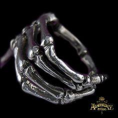 Bracelet 'Curse of Ezechiel'