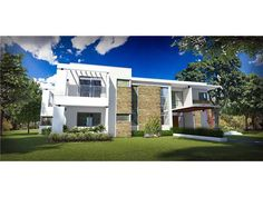 Architectural sophistication & innovation in exclusive Snapper Creek under construction by legendary Hollub Homes. Coral Gables, FL | Douglas Elliman elliman.com